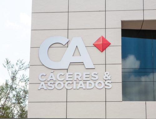 Cáceres & Asociados