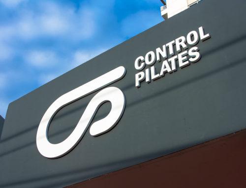Control Pilates