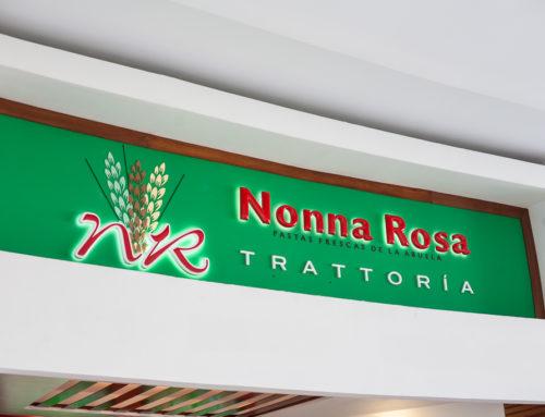 Restaurante Nonna Rosa